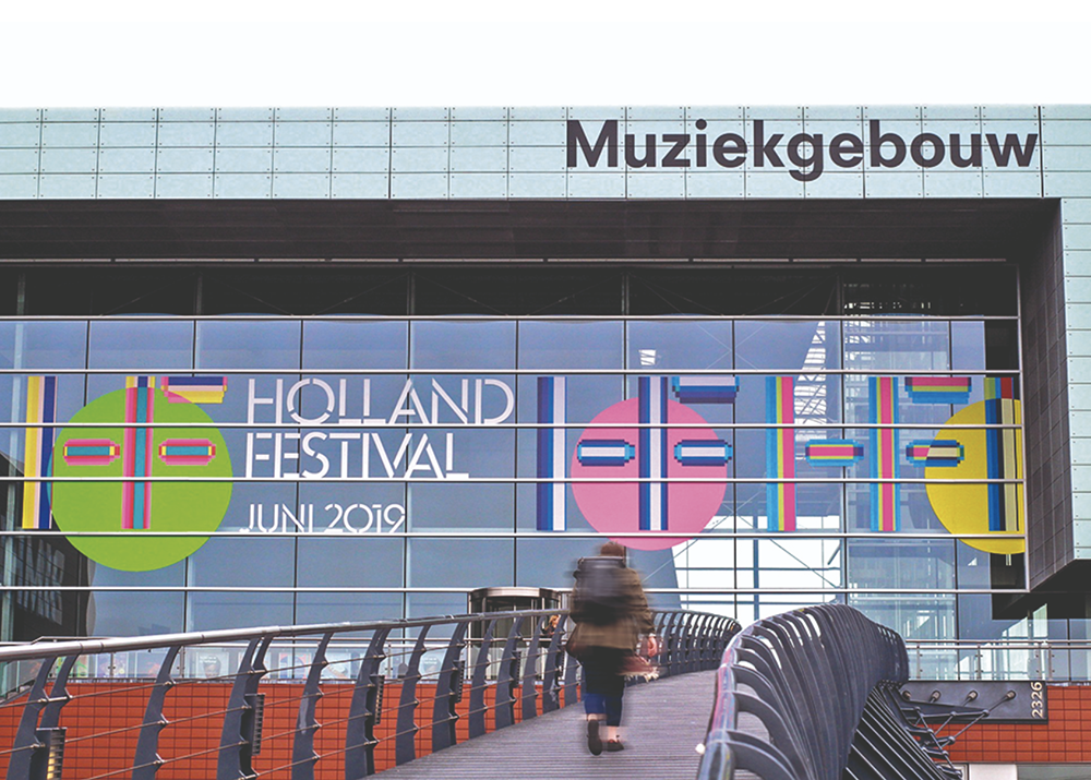 Holland Festival 2019